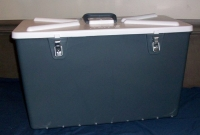 Muskie / Pike Tackle Box
